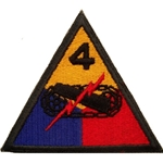 4th Armored Division, A-1-333