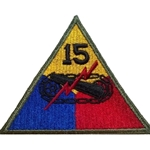 15th Armored Division, A-1-344
