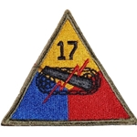 17th Armored Division, A-1-346