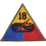 18th Armored Division, A-1-347