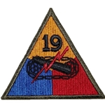 19th Armored Division, A-1-348
