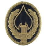 Special Operations Shoulder Sleeve Insignia in OCP / MultiCam® / Scorpion with Velcro®