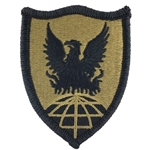 Signal Shoulder Sleeve Insignia in OCP / MultiCam® / Scorpion with Velcro®