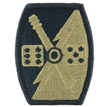 Fires Shoulder Sleeve Insignia in OCP / MultiCam® / Scorpion with Velcro®