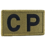 Brassard Shoulder Sleeve Insignia in OCP / MultiCam® / Scorpion with Velcro®