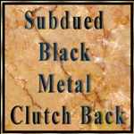Subdued Black Metal