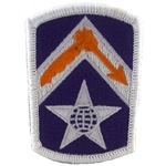 363rd Civil Affairs Brigade, A-1-000
