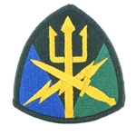 U.S. Special Operations Command, Joint Forces Command, A-1-854