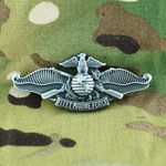 Badge, Fleet Marine Force Enlisted Warfare Specialist Device (FMFEWS)