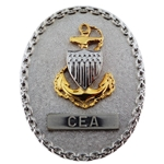 Coast Guard Command Enlisted Advisor (CEA), Identification Badge