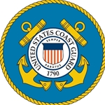 Badges, United States Coast Guard (USCG)