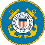 Rank Insignia, United States Coast Guard (USCG)