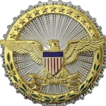 Badge, Identification, Office of the Secretary of Defense