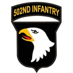 502nd Infantry Regiment
