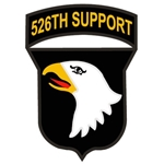 526th Brigade Support Battalion
