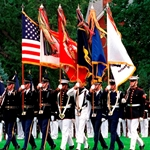 United States Army, Flags, Guidons and Streamers