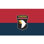 101st Airborne Division (Air Assault) Flags, Guidons and Streamers