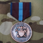 Decoration, Achievement Award, U.S. Public Health Service, MIL-DTL-3943/98F