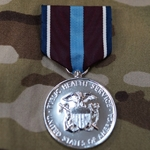 Decoration, Outstanding Service Award, U.S. Public Health Service, MIL-DTL-3943-97E