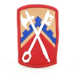 16th Sustainment Brigade
