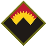 U.S. Army Antiaircraft Artillery Command, Western Defense Command, A-1-000