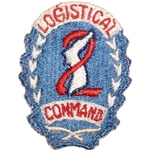 2nd Logistical Command, A-1-000