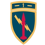 1st United States Army Missile Command, A-1-000