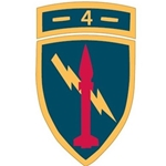 4th United States Army Missile Command, A-1-000