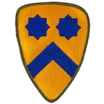 2nd Cavalry Division, A-1-000