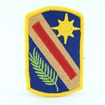 321st Sustainment Brigade