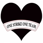 "Special Troops Battalion, 2nd Brigade Combat Team, ""One Strike One Team"" (♥)"