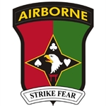 "2nd Battalion 44th Air Defense Artillery Regiment, ""Strike Fear"""