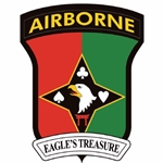 "101st Finance Battalion, ""Eagle's Treasure"""