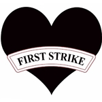 "1st Battalion, 502nd Infantry Regiment (""First Strike"")(♥)"