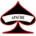 "Special Troops Battalion, 4th Brigade Combat Team, ""Apache""(♠)"