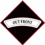 "2nd Squadron, 17th Cavalry Regiment ""Out Front""(♦)"