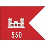 550th Engineer Detachment