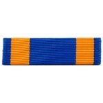 Service Ribbons in Alphabetica Order