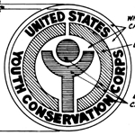 United States Youth Conservation Corps, A-1-565