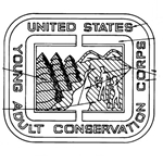Department of the Interior, Young Adult Conservation Corps, A-1-646