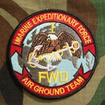 I Marine Expeditionary Force (Forward), A-1-961