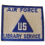 Air Force Library Service, A-1-212