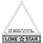 49th Armored Division Tab, A-1-300
