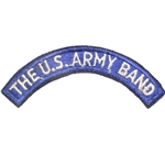 The U.S. Army Band Tab, A-1-312