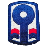 29th Infantry Brigade, A-1-395, Type 1