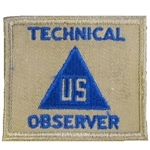 Technical Observer, A-1-426