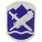 365th Civil Affairs Brigade, A-1-599