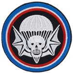 Parachute Infantry Regiment