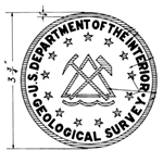 Department of the Interior, Geological Survey, A-1-597