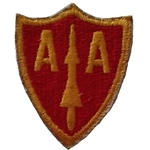Army Antiaircraft Command, A-1-50